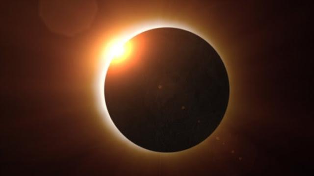 Gerhana Bulan Total 28 Juli 2018: Ada 3 Fenomena Angkasa