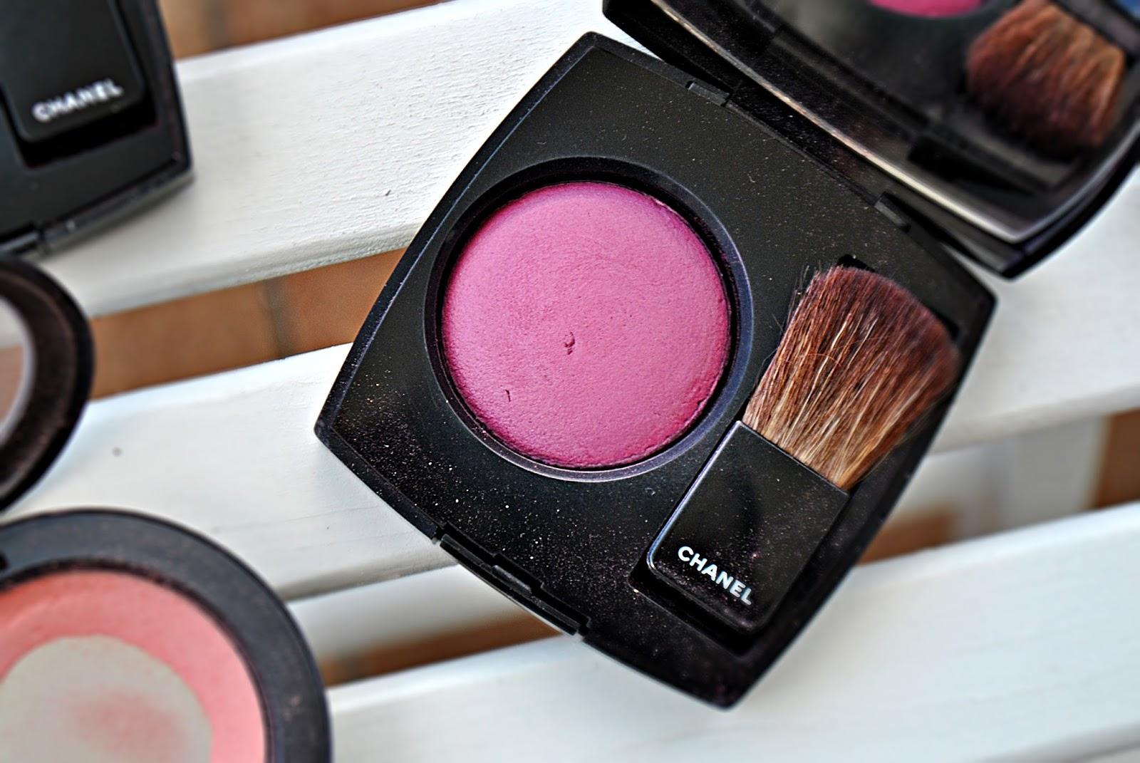 Chanel - Jouse Contraste Powder Blush - 88 Vivacite