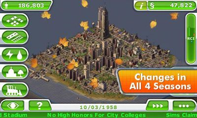 SimCity Deluxe APK + DATA