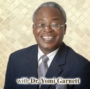 The Come Back Kid By Dr. Yomi Garnett