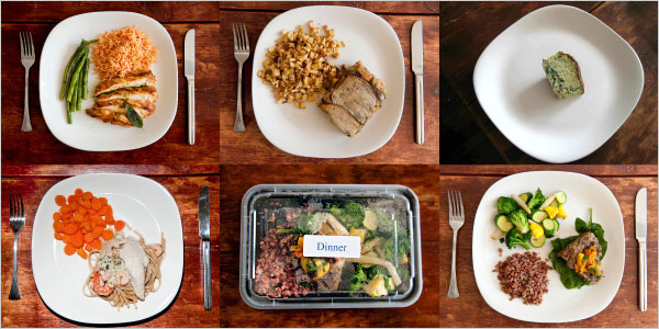 Diet Meal Delivery Plans