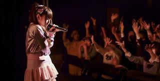Image tirée de Tokyo Idols