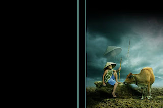 Tutorial Cara Membuat Desain Cover Buku Keren dengan Photoshop