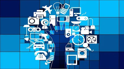internet of things ,new technology