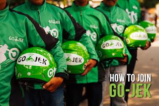 kenapa Gojek, GrabBike, GrabTaxi dan trasportasi online Murah.