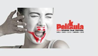 Película 2014: The 13th Spanish Film Festival