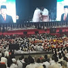 Duh Malu! Pendukung Joko Widodo Ini Tertangkap Berair Salah, Lagu <I>Solidarity Forever</I> Disangka Lagu <I>Haleluya</I>