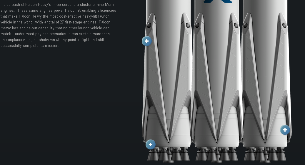 future spacex rockets - photo #47