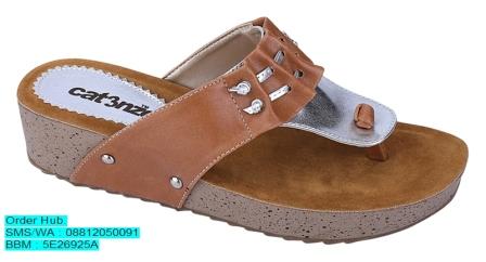 Sandal Cewek Catenzo SI 017