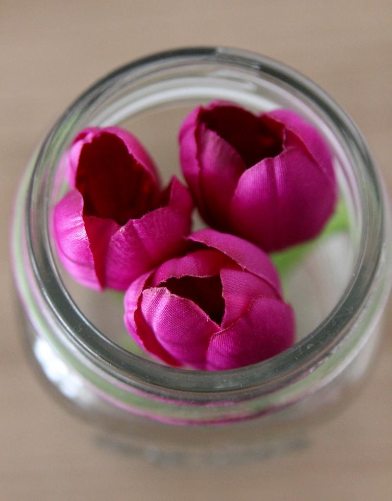 Tulpen Deko