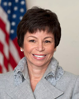 An Open Letter To Communist Valerie Jarrett