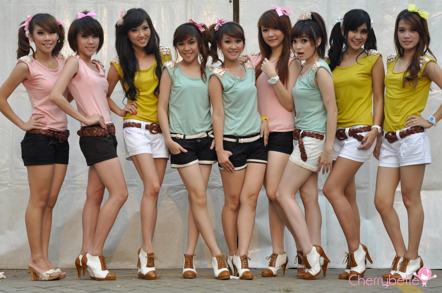 Cherry Belle Wallpaper Cherry Belle x