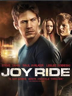 Joy Ride 1 (2001) เกมหยอก หลอกไปเชือด ภาค 1