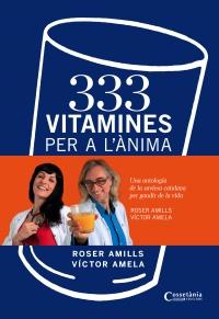 Ressenya a La petita llibreria | 333 vitamines per l'ànima