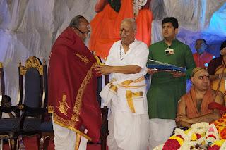 Jeyendrar Dharshan 50