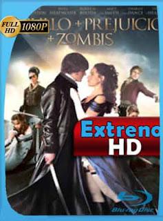 Orgullo + Prejuicio + Zombis 2016 HD [1080p] Latino [GoogleDrive] DizonHD