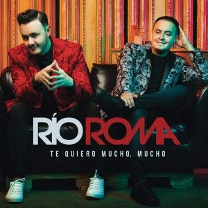 Rio Roma - Te Quiero Mucho (2015) - Musica Total | Todos ...