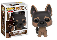 Funko Pop! German Shepherd