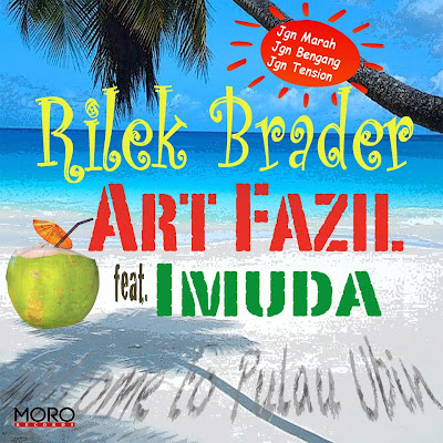Art Fazil feat. Imuda - Rilek Brader MP3