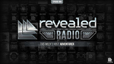 Revealed Radio 090 - Adventurer