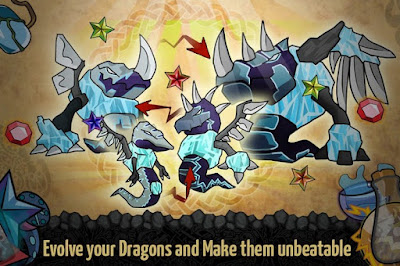 Battle dragons monster unlimited money