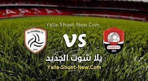 نتيجة مباراة الشباب والرائد اليوم الاربعاء بتاريخ 19-08-2020 في الدوري السعودي