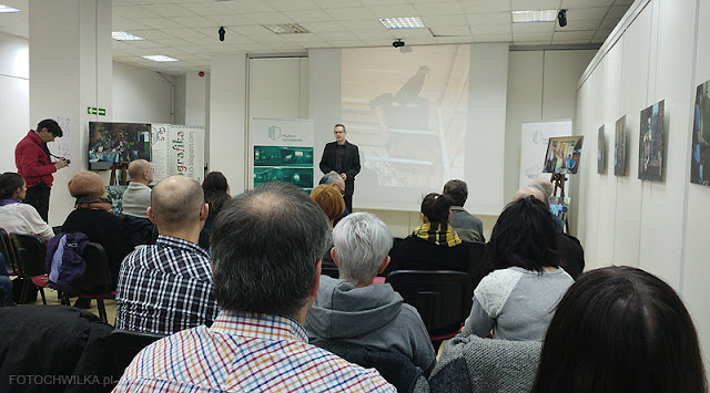 Arek Gola, Akademia Fotografii
