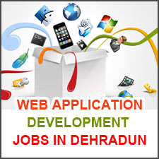Jobs in Dehradun BDE Web Application Development and Solutions Company Green Thumbs www.greenthumbs.in