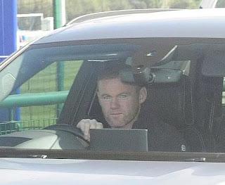 Wayne Rooney Arrested For Drink Under Alcohol Influence