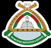 Federal University Gusau Post-UTME/DE Screening Form 2017/2018
