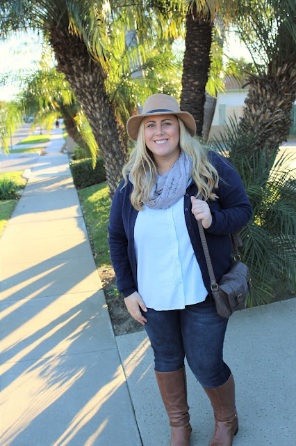 Styling an Old Navy button-up shirt