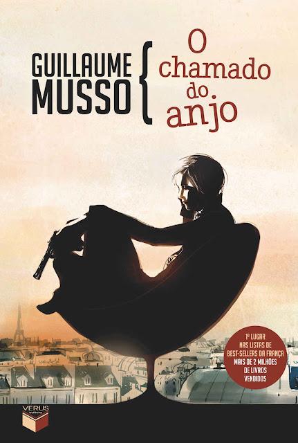 O chamado do anjo - Guillaume Musso