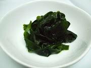 Bienfaits des algues : wakamé, nori, spiruline, agar-agar...