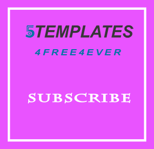 Creativemarket Jungle Fever PSD Flyer Template - Free Templates