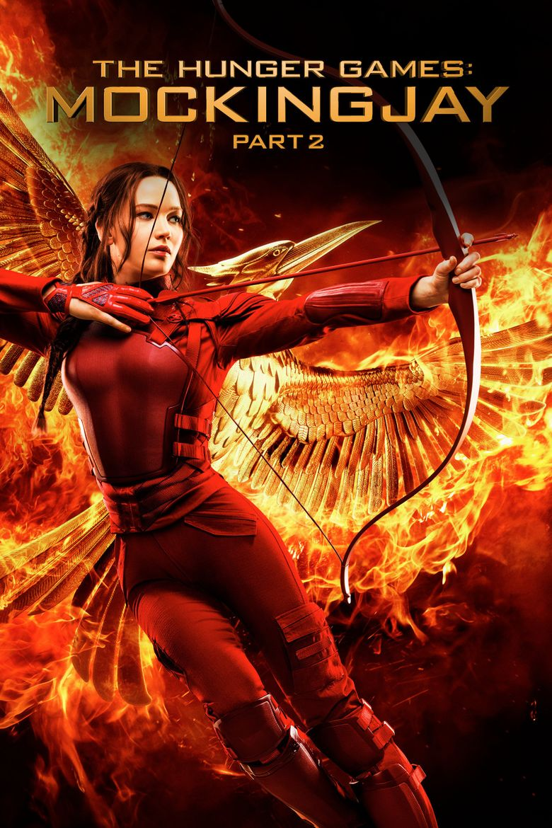 hunger games 3 movie part 2