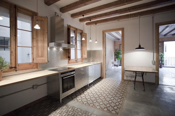 Alacena blog de arquitectura dise o y decoraci n - Despacho arquitectura barcelona ...