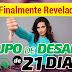 Grupo de desafio 21 dias- Fernando Augusto Promoção