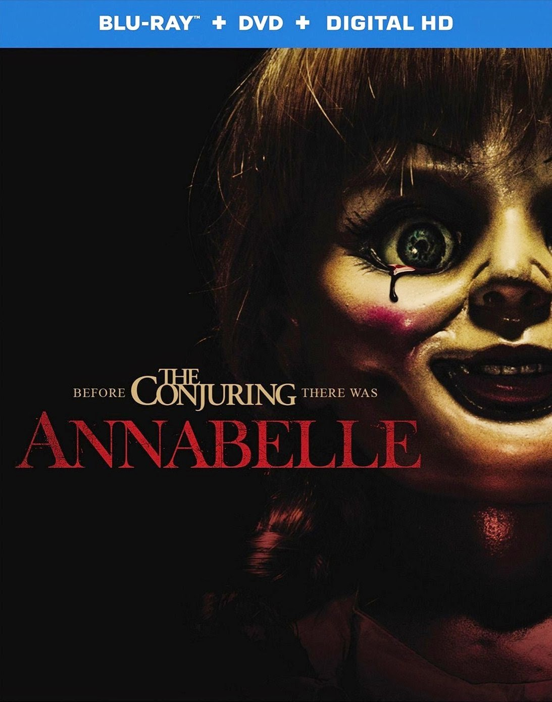 Annabelle (2014) BDRip HD 720p x264
