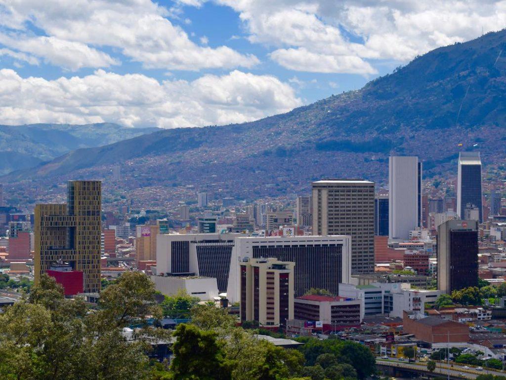 Medellín | Cidade da Colômbia