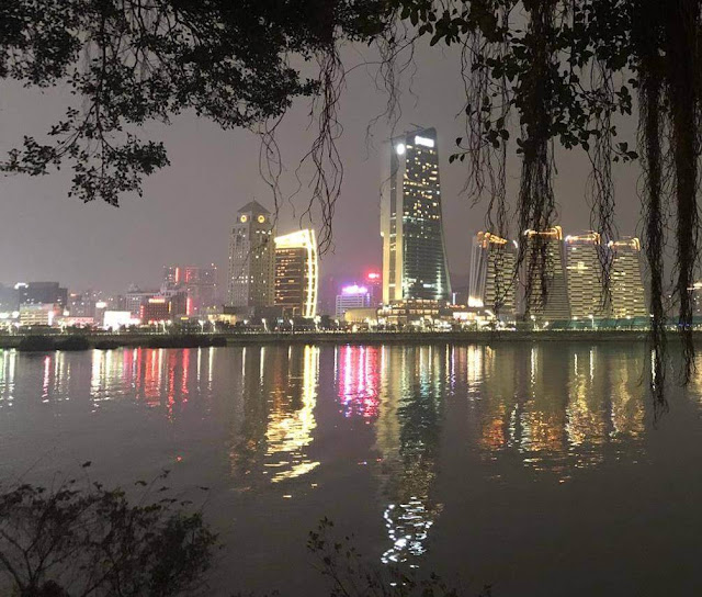 Rio das Pérolas - Zhuhai - China
