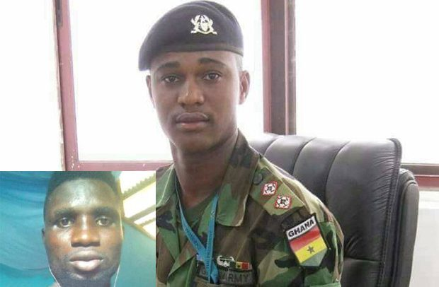 Bullets Killed Soldier Mobile Phone Retrieved