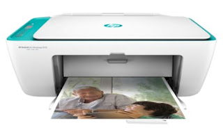 Multifunction printers that salvage fourth dimension as well as coin alongside high functioning as well as high lineament HP DeskJet 2676 All-in-One Printer Driver Download