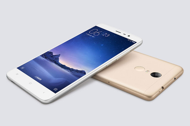 Xiaomi Redmi 4 price