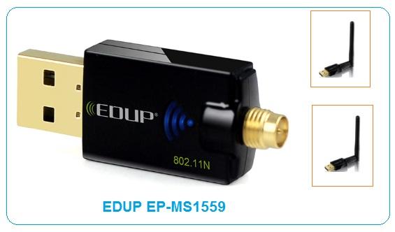 DRIVERS: EDUP WIRELESS USB ADAPTER 54M