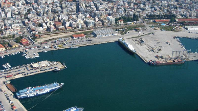 Πωλείται το λιμάνι της Αλεξανδρούπολης;