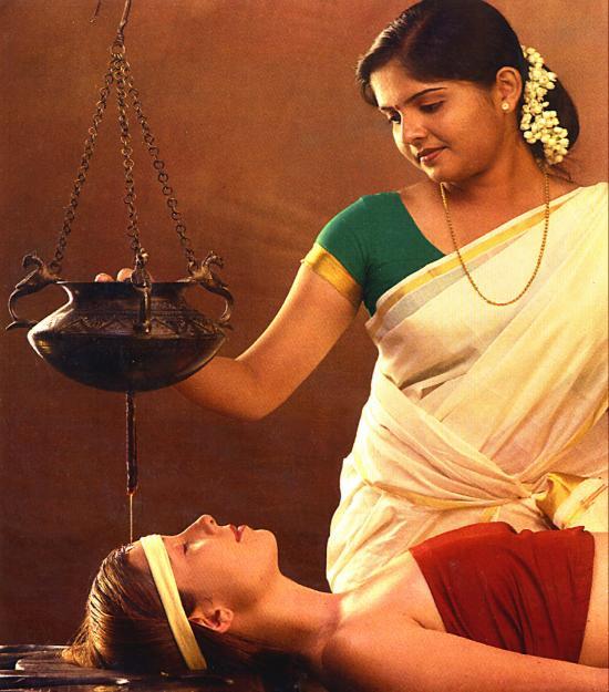 India Franchise Blog: Santhigram Kerala Ayurveda To Offer
