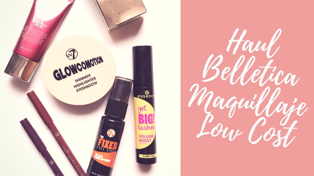 Haul | Colaboración con Belletica