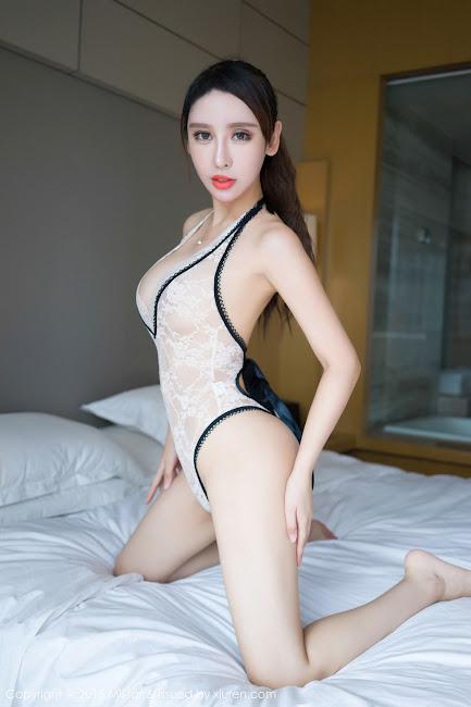 MiStar Vol.053 - Người mẫu Yang Nuo Yi