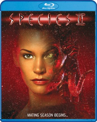 Species II (1998) UNRATED Dual Audio Hindi Bluray Movie Download