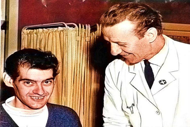Açlığa iyice alışan Angus Barbieri, hekimleri tarafından bir süre sonra taburcu edilmişti.